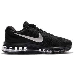 Nike Air Max 2017 Men's Running Shoe 849559 001 Boutique